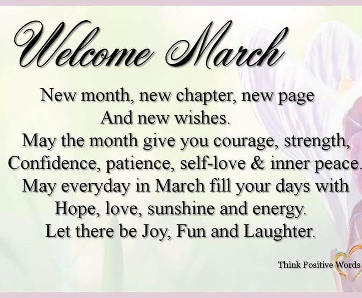 Welcome new #month. Here's to many more amazing #moments #challenges #happiness and all the success imaginable.