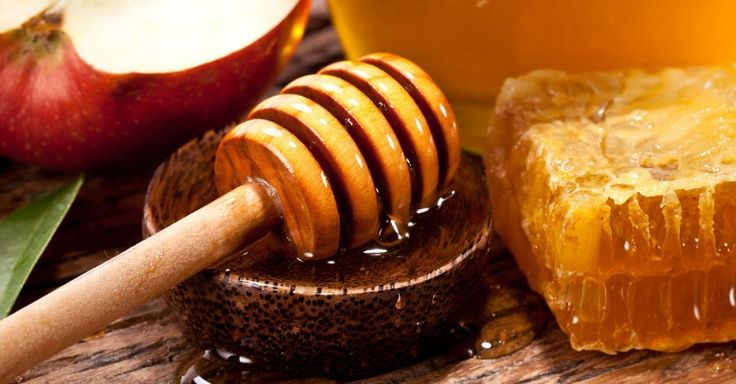 Stomach Upset? Try This Honey Recipe For A Happy Tummy