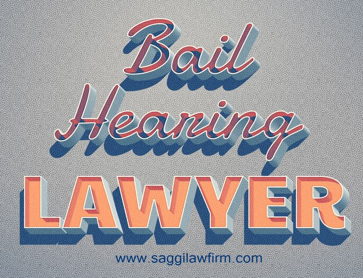 Browse this site https://www.tmup.co/b/BramptonCriminalLawyer for more information on Bail Hearing Lawyer. If you have applied for a bail, then your Bail Hearing Lawyer must be present at the bail hearing along with the Defendant, as the Judge will inform about their various obligations and responsibilities.  Follow Us : https://www.smore.com/e87tt-brampton-criminal-lawyer