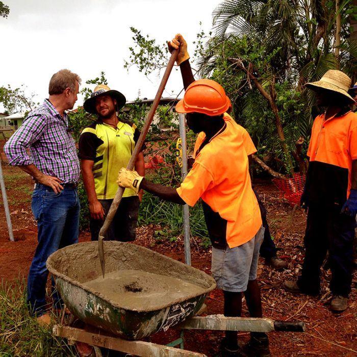 Remote work-for-the-dole scheme 'devastating Indigenous communities'