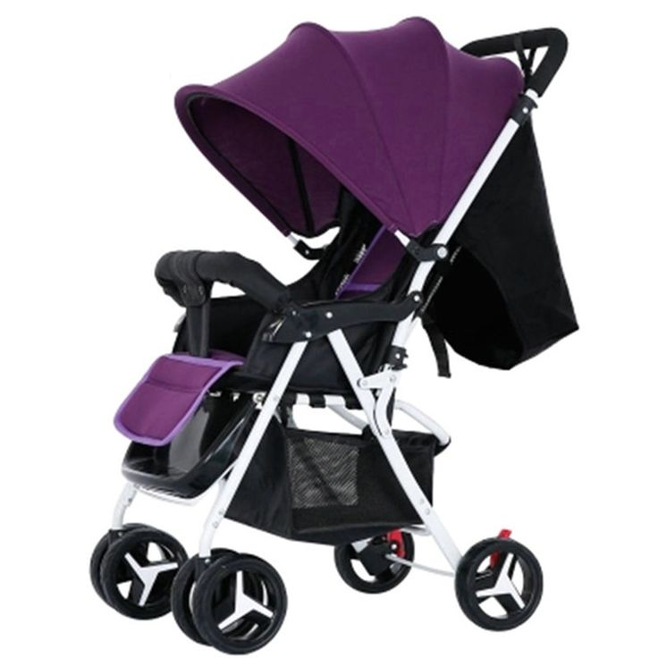 <b>baby carriage High landscape stroller baby</b> trolley lightweight ...