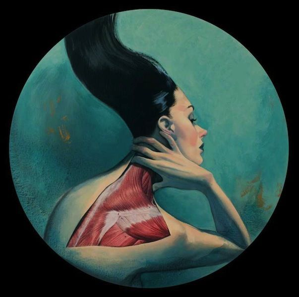 art by Fernando Vicente
