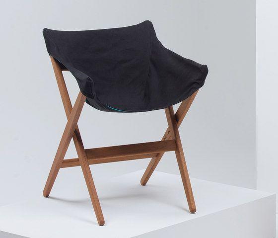 Fionda Side Chair | MC6 by Mattiazzi | Chairs
