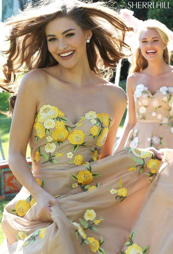 yellow tshirt dress 50203