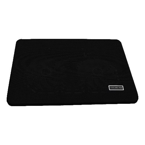 Notebook Cooling Partner N139, Black Get it on this week's deal. #weeklydeal #notebookaccessories #laptopstand