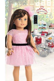 American Girl Giveaway -