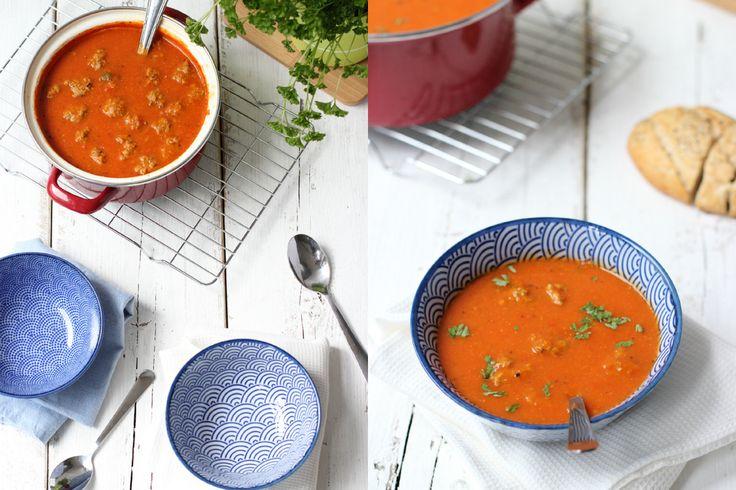 Varieren met soep, doe je zo! - Lekker en Simpel