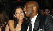 Kobe Bryant & Vanessa Bryant Puts Brakes On Divorce (For Now) - Cheaper to keep her!