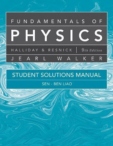 186 best books images on pinterest physical science physics and book student solutions manual for fundamentals of physics by david halliday 4821 publication june fandeluxe Image collections