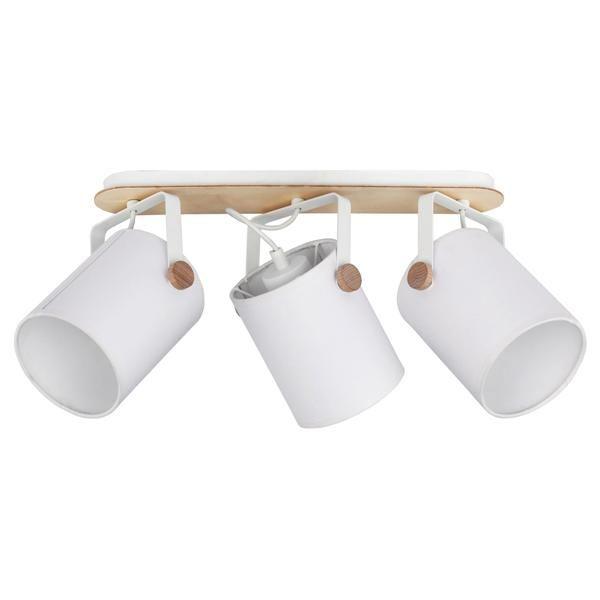 Потолочные и подвесные светильники TK Lighting Потолочный светильник 1613 Relax White 3