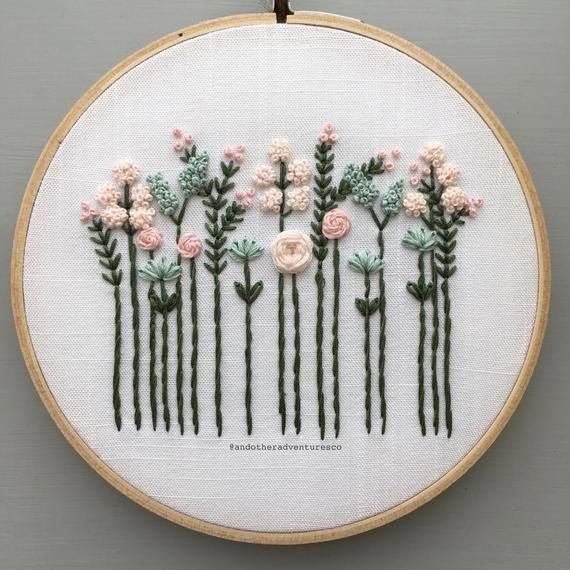 Free Embroidery Patterns Dmc 0