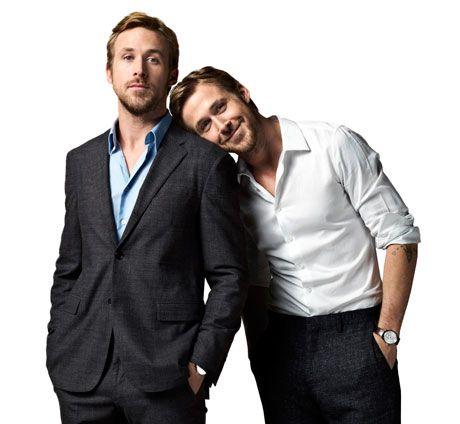 Ryan Gosling Interview – Ryan Gosling Drive and Crazy, Stupid, Love