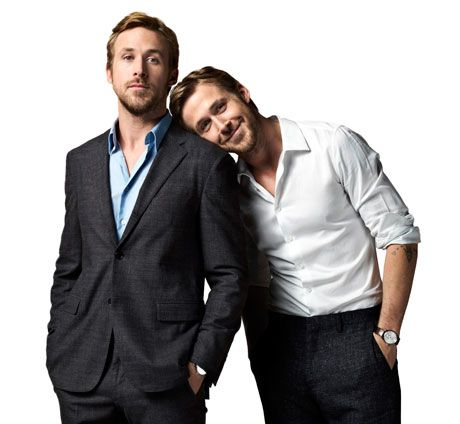 Ryan Gosling Interview – Ryan Gosling Drive and Crazy, Stupid, Love