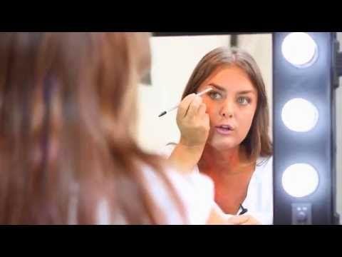 Perfect Eye - Eyebrow Pomade Colour Cream - YouTube