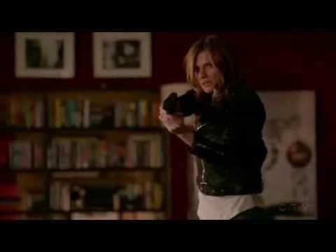 Castle 8x22 End Ending Series Finale Castle/Beckett Both Shot Happy Endi...