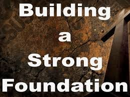 The Foundation!  The beginning blocks for your online success.  Visit http://davesmoneymakingtips.com/how-to-make-money-online, browse around and leave a comment.