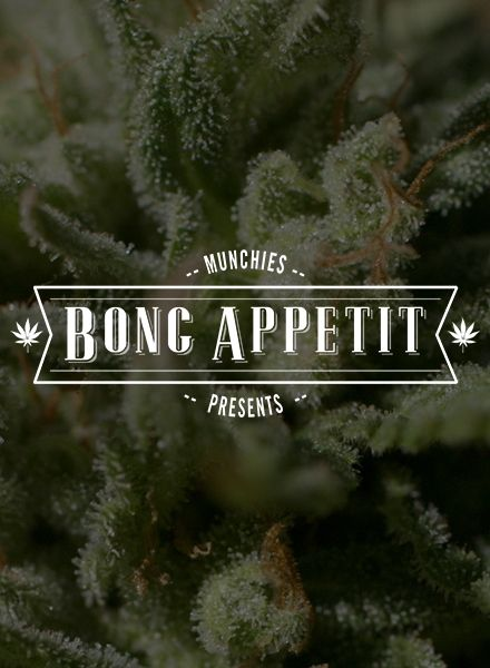 Bong Appetit: THCheese | MUNCHIES  My friend has worked to create THCheese combining cannabis and culinary.