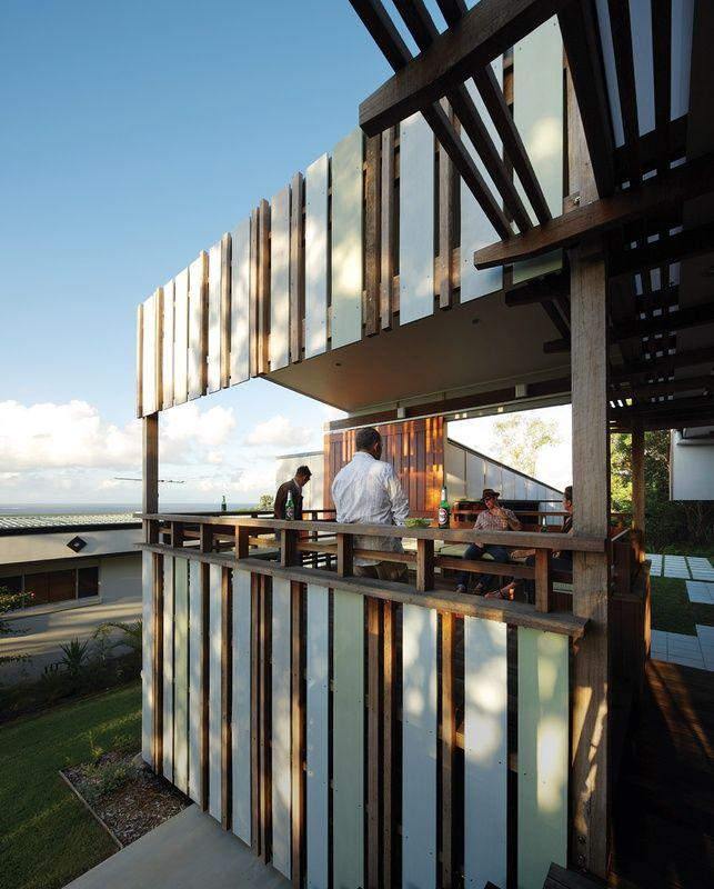 Karboora House | ArchitectureAU