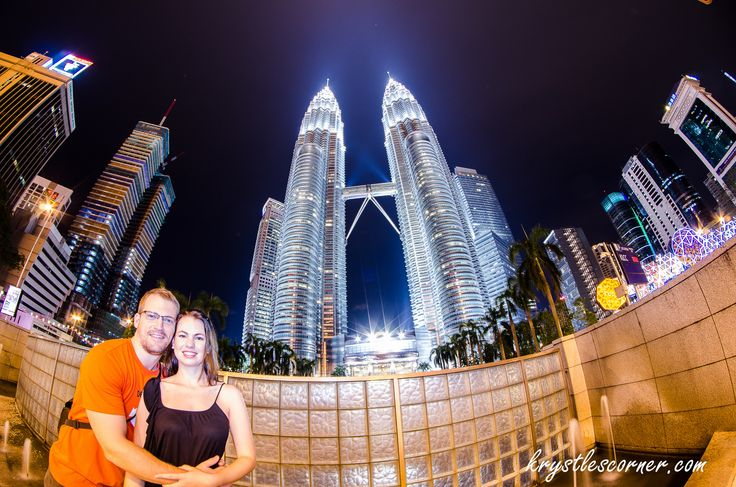 Kuala Lumpur www.krystlescorner.com