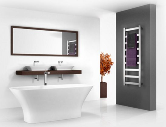 guide to avenir heated towel rails and ladders just bathroomware are australias leading supplier of bathroom accessories and heated towel rails ladders - Bathroom Accessories Towel Rail
