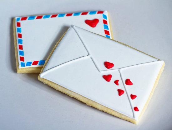 Cartas.