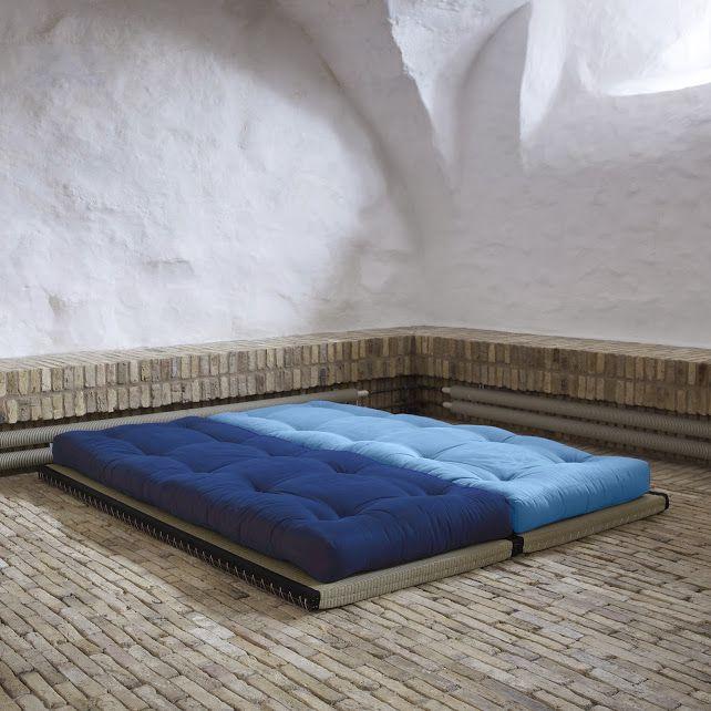 Loft living tatami set for sale uk tatami mats for beds for Divan bed and mattress deals