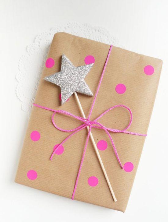ideas envolver regalos en navidad 16