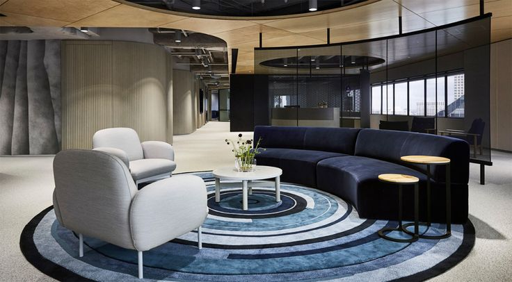 Magellan Financial Group, Sydney / Australia , by FutureSpace