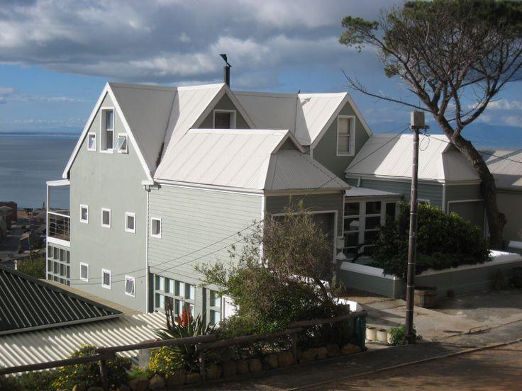 Stonepine House Simon's Town
