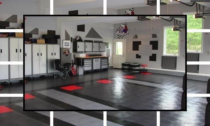 Best Garage Designs Home Garage Organization Ideas Motocross