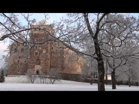 Turku és Naantali: karácsony és tél
