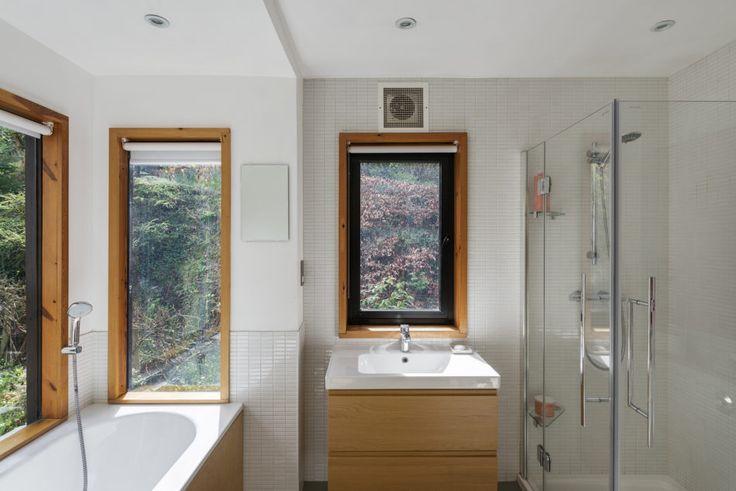 Atrium House Totnes, Devon | The Modern House
