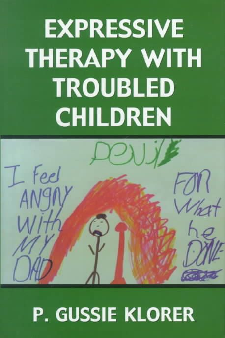 Expressive therapy promotes children's capacity to heal from early trauma by helping them process painful experiences over time at progressively more mature levels of understanding. Relying on excelle