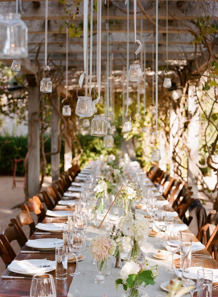 AMORE (Beauty + Fashion): ❣WEDDING BELL WEDNESDAY ❣- Hanging Decorations