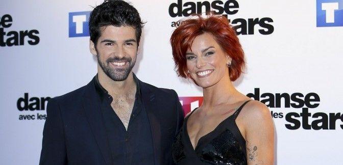 #DALS : Miguel Angel Munoz et Fauve Hautot en couple ? Elle répond