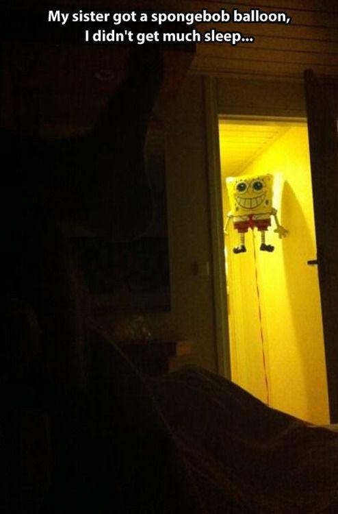 Creep Spongbob funny dark lol spongebob funny quotes
