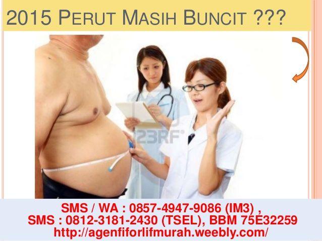 Agen Resmi Fiforlif, Jual Fiforlif, Distributor Fiforlif, Toko Fiforlif, Hubungi YULIA 0812-3181-2430 (TSel) 0857-4947-9086 (IM3) PERUT MULAI MEMBUNCIT MERUPAKAN SIRENE DARI TUBUH AKAN ADANYA BAHAYA Perut buncit bukan hanya masalah kelebihan berat badan, realitasnya banyak orang yang badannya kurus / tidak gemuk namun perutnya membuncit. Apakah Anda Merasa : Berat badan terus naik dan perut semakin buncit? Tanpa tambah porsi makan Badan cepat lelah dan sering mengantuk? Sering nyeri