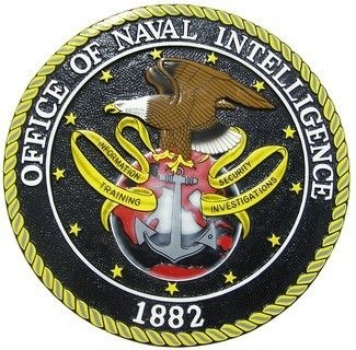 The Office of Naval Intelligence