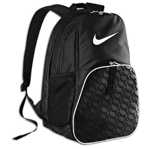 Nike Brasilia 6 XL Backpack at Foot Locker