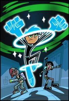 Danny Phantom - Watch Cartoons & Anime English Dubbed Online!