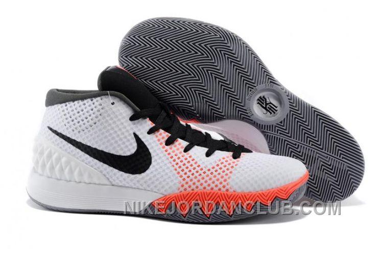 http://www.nikejordanclub.com/nike-kyrie-1-grade-school-shoes-home.html NIKE KYRIE 1 GRADE SCHOOL SHOES HOME Only $86.00 , Free Shipping!