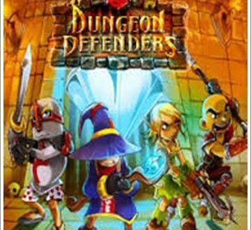 Dungeon Defenders 2 PC Game Download Free