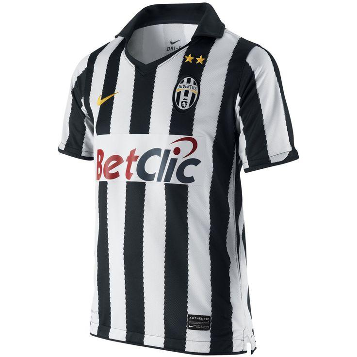 Juventus 2010-2011 - 1 Maglia