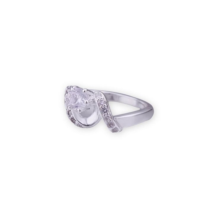 If you are dreaming of a solitaire, vintage, heart-shaped or even   engagement rings so buy this  ...Solitaire Silver Ring...at...http://bit.ly/1NZ9C4S