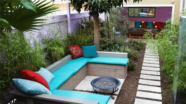 Jamie durie the outdoor room tv show for Jamie durie landscape design