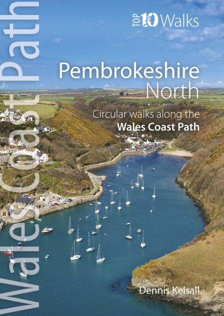 Short circular walks along the Wales Coast Path in North Pembrokeshire