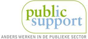 Public Support, detacheringsbureau gespecialiseerd in secretariële ondersteuning