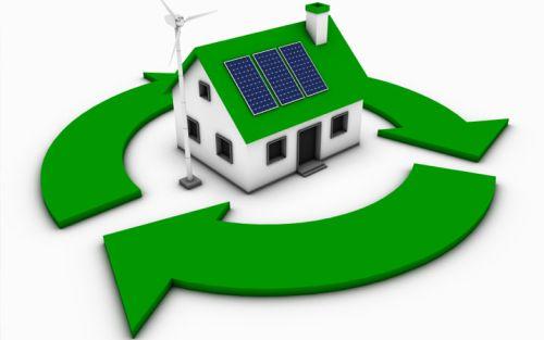 Yeşil Bina Sertifikası alan ülkeler arasında Türkiye 8. sırada