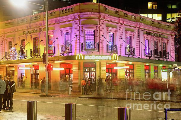 #PRETTY #McDONALDS #VIVID_SYDNEY by #Kaye #Menner Quality Prints Cards and Products at: http://kaye-menner.pixels.com/featured/pretty-mcdonalds-vivid-sydney-by-kaye-menner-kaye-menner.html