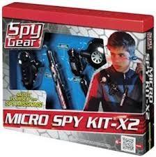 image de jouet d'espionnage - Recherche Google